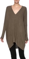 Freeloader Comfiest Sweater Tunic