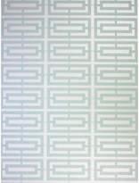 Osborne & Little Kikko Trellis Wallpaper