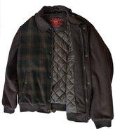 Coogi Men's Wool Jacket