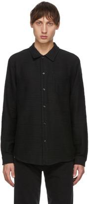 Séfr Black Leo Shirt