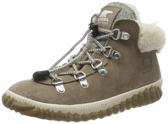 Sorel Girl's Boots Youth Out N About Conquest