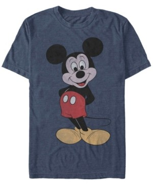 Fifth Sun Men's 80S Mickey Short Sleeve T-Shirt