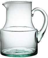 John Lewis Croft Collection Recycled Glass Jug