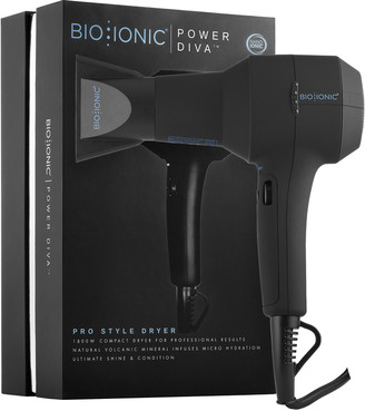 Bio Ionic Power Diva Pro Style Dryer