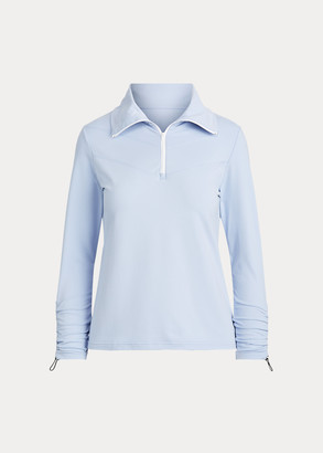 Ralph Lauren Quarter-Zip Golf Pullover