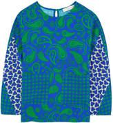 Stella McCartney Printed blouse