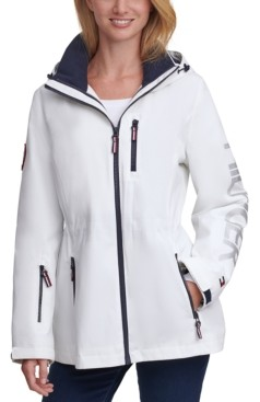 Tommy Hilfiger 3-in-1 Systems Anorak Jacket