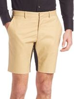 Opening Ceremony Contrast Inseam Shorts