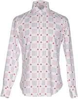 Etro Shirts - Item 38664642