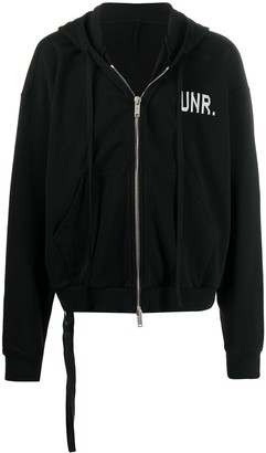 Unravel Project Highway hoodie