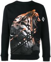 Marcelo Burlon County of Milan 'Quebradas' sweatshirt