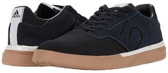 Five Ten Sleuth (Black/Black/Gum) Men's Shoes