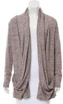 UGG Open Front Knit Cardigan