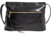 Hobo 'Annette' Leather Crossbody Bag