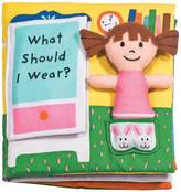 Melissa & Doug What Should I Wear? Story Book