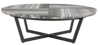 Moe's Home Collection Pedestal Coffee Table