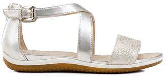Geox D Sandal Vega 07 Sandals