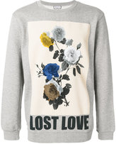 Paul & Joe Lost Love sweatshirt