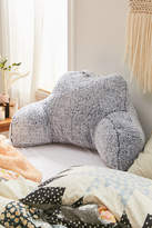 Urban Outfitters Amped Fleece Boo Pillow