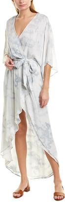 Young Fabulous & Broke Isla Maxi Dress