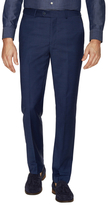 Original Penguin Bright Wool Solid Flat Front Trousers