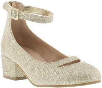 Sam Edelman Evelyn Betty Ankle Strap Shoe