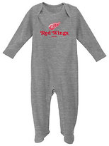 Reebok Baby Detroit Red Wings Thermal Sleep & Play
