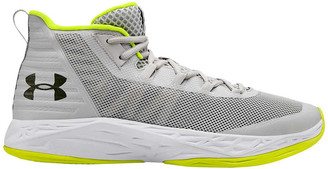 Under Armour Jet Mid Mens Basketball Shoes