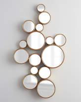 Horchow Bubbles Mirror