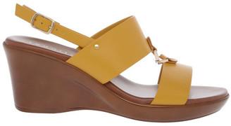 Regatta Maddy Mustard Sandal