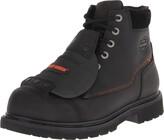 Harley-Davidson Footwear Men's Jake Steel Toe Safety Motorcycle Boot