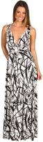 Rachel Pally - Print Athena Dress (Cross Hatch) - Apparel