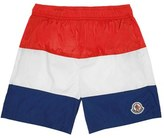 Moncler Toddler Boy's Swim Shorts