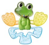 Infantino Chillin' Frog Water Teether
