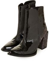 Topshop **Simple Ankle Boots by Unique