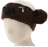 San Diego Hat Company Kids - KNK3238 Bear Pom Headband Traditional Hats