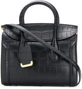Alexander McQueen Heroine 35 tote bag