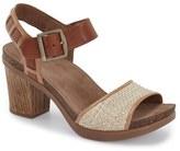 Dansko Women's 'Debby' Platform Sandal