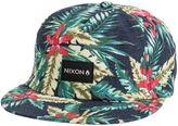 Nixon Tropics Snapback Hat