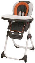 Graco DuoDiner LX Highchair - Tangerine