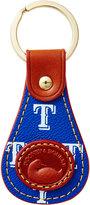 Dooney & Bourke MLB Rangers Keyfob
