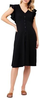 Ripe Riva Button Through Dress
