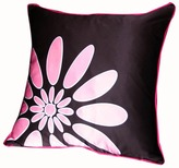 Plush Living - Nook Daisy Silk Pillow