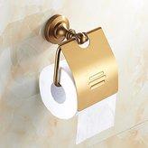 Bopm Gold retro space aluminum Towel rack