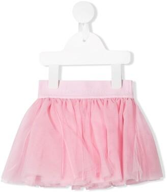 MonnaLisa Tulle Tutu Skirt