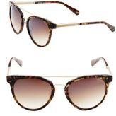 Balmain 51mm Cat Eye Sunglasses