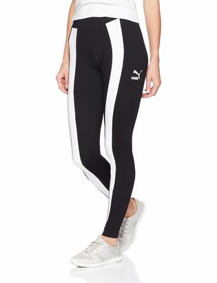 Puma Women's Classics T7 Legging Pants