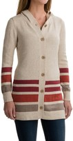 Aventura Clothing Lucy Cardigan Sweater (For Women)