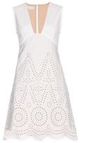 Stella McCartney Aline Cotton Dress