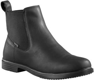 Baffin Womens Windsor Leather Chelsea Boots